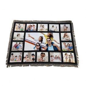 لوحة التسامي بطانية بطانيات فارغة بيضاء للبطانيات السجاد السجاد التسامي للتسامي theramal نقل البساط الطباعة