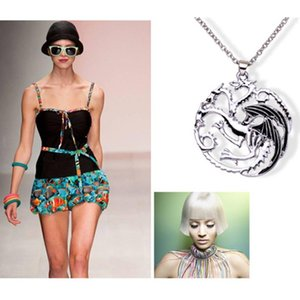 2020 Europe And The United States Personality Necklace Clavicle Necklaces For Men And Women Universal Fashion Accessories Wholes