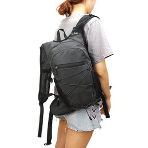Water Drinking Backpack Pack for Men Women Kids Outdoor Hiking