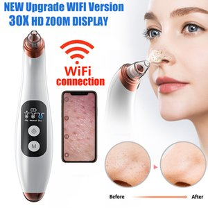 Blackhead Remover Pore Cleaner Nose Black Dots Remover Black Head Remover Acne Black Pimple Removal Extractor Beauty Care Tools