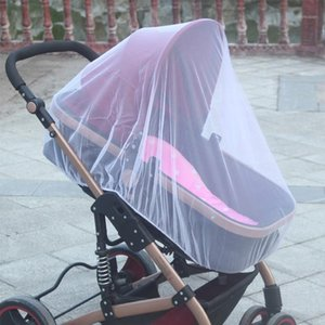 Acessórios de peças de carrinho de criança nascido criança infantil bebê crítico compilação de mosquito mosquito inseto rede segura de malha1