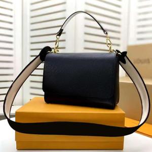 2020 Hot nuovo luxurys Designers Bag Borsa crossbody spalla di banchetto del raccoglitore del sacchetto Le nuove donne di alta qualità della borsa trasporto libero