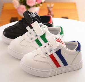 Fashion infant boy Air Ultra Running Shoes kids Children Designer sports shoes Casual trainers Sneakers black white eru size 21-29
