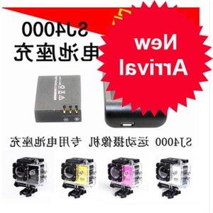 SOOCOO COO SJCAM Universal Soltero H2 / H9 Motion 900mAh Soporte de carga de la cámara de la batería