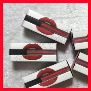 . Belleza de labios labios labios labios labios labios labios labios de larga duración mate nude brillante lipgloss 10 colores