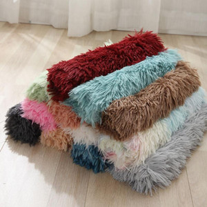 dog blanket soft dog bed basket blankets for dogs mat mattress pet pets beds small houses mat pets bed new