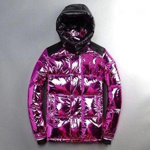 2020 designer jacket Company New Down Jacket Goose Winter Collar Mens Winter Coats down jacket designer coat High quality