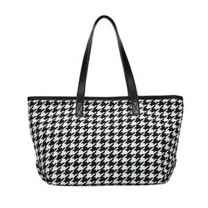 HBP женская сумка на ремне высокой емкости PU кожаная сумка дама чистая рука сумка складные многоразовые покупки путешествия сумки черные