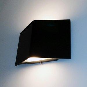 Moderne LED Wandleuchte 6w Waschen Wandleuchte für Wohnzimmer Aluminium sconce Badezimmer Beleuchtung Home Schlafzimmer Lichter