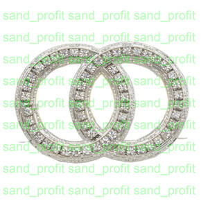 Wholesale Diamond Designer Brooch Fashion Crystal Brooch Gold Silver Women Luxury Brooches for Gift Special Offer
