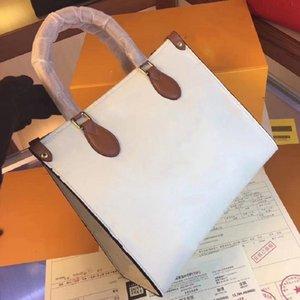 2020 حار المرأة حقيبة الكتف مخلب مصمم محفظة M40995 الكلاسيكية 4 لون حقيبة