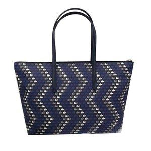 Casual Women Tote Bags Splashproof Pvc Shopping Bag For Femela New Arrival Handbags