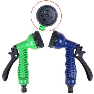 Hot Sprinkle Tools Professional Garden Water Sprayers Water Nozzle Gun Gun For Watering Lawn Hose Spray Car Cleaning Tool