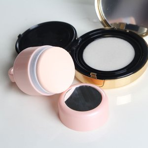 Quick Makeup Vibrating Puff Cosmetics Powder Puff Make Up Sponge Blender 3D Electric Vibrating Foundation Wet And Dry Puff Double USE
