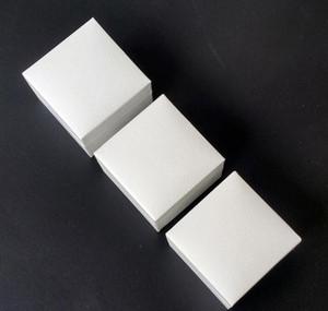 High quality White Paper Original Logo Jewelry Reticule Hand bag for Pandora Bracelet Necklace Charms Jewelry pulsera de pandorGift Bags