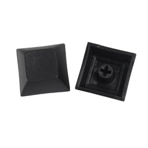 Оптовые продажи YMDK пустой DSA 1U Keycap 1.4 мм PBT для MX коммутаторы клавиатуры