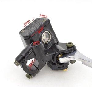 Brakes Motorcycle Disc Caliper Brake Shoe Sets For Haojue Suzuki Hj125Ka En125 Quality Products K7Lcv D4Oee