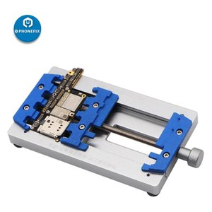 MJ K22 High Temperature Circuit Board Soldering Jig Adjust Fixture for Mobile Phone Motherboard PCB Clamps Holder