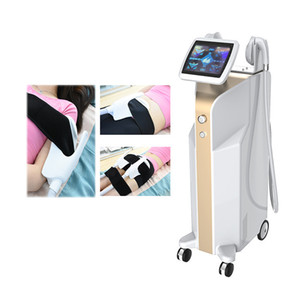 Hot Selling Slim Beauty Emslim Ems Stimulateur musculateur / Emsculpting Machine / EMS Sculpture Emsculptotage Emsculptotage Machine de façonnage du corps
