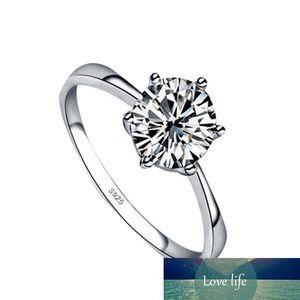 New Fashion High Imitation Plated Ring Wedding Ring 4 Sizes RING-0254