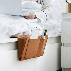 Caddy Couch Storage Organizer Felt Bedside Storage Organizer Bed Holder Pockets Bed Desk Bag Hanging