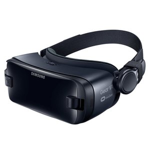 Cheap Gear VR 5.0 3D VR Glasses Helmet Built in Gyro Sens for Samsung Galaxy S9 S9Plus S8 S8+ Note5 Note 7 S6 S7 S7Edge