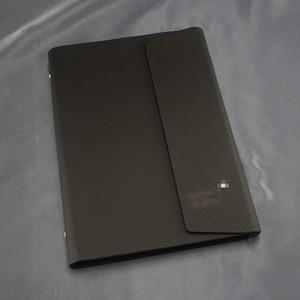 Diary Notepads Man Magnétic Hardcover Carnet à la main Papeterie personnelle Papeterie Produits Fournitures de bureau