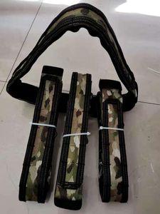 New Tactical Musketeer Belt