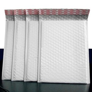 Kraft Poly Bubble Mailers Shipping Bag Packaging Waterproof 30-70pcs 6 Sizes