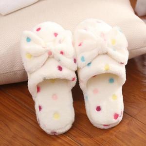 Sıcak Sevimli Yay Sonbahar Kış Kadın Terlik Ev Giyim Sandalet Kadın Flats Artı Boyutu Rahat Platform Takozlar Ayakkabı