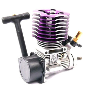 Free shpping Oringial HSP 18 Nitro Engine 2. 1:10 RC Car Buggy Truck SH Nitro ENGINES LJ200919