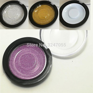 30 50Pcs lot Plastic Convenient Beauty Fake Eyelashes Refillable Case,Empty Cosmetic Eyelashes Container,False Package