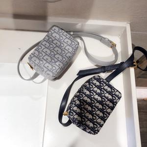 2021 New hop Fashion Casual Tote Bag Shoulder Bag Messenger Handbag Wallet Handbag Mini chest bag