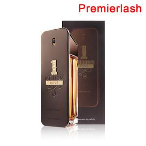 Premierlash Neue Marke Herren Parfüm Rabeilne 1 Mio. prive 100ml /3.4 oz Woody orientalischer würziger Duft mit langanhaltender hoher Qualität