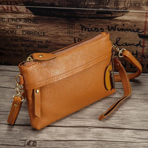 Hot Sale Hot sale Vintage Cute Small Handbags Genuine leather women Brand mini bags Crossbody bags Clutch Female messenger bag