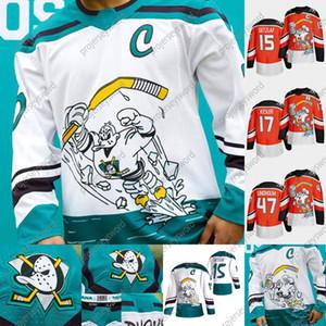Anaheim Ducks Ryan Getzlaf 2020 обратный ретро хоккей Джерси Райан Кеслер Рикард Ракелл Якоб Silfverberg Джон Гибсон Райан Миллер Камел Фаулер
