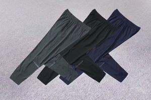 2021 Men's pants 6234-6 SIZE M-3XL Simple style Windbreaker jacket sports casual pants Mens Designer PJoggers Casual Streetwear Trousers Ela