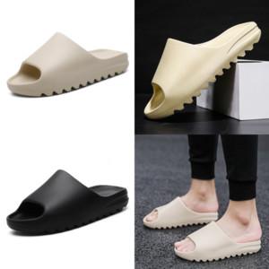 Iuucb Mulheres de Alta Qualidade Luxo Dener Slipperry Chinelos Letra de Fuga Moda Casual Sapatos Botas Moda Peles Chinelos Sandálias Sandálias Slides