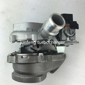 Ajouter à la comparaison GTB1749V 787556-0016 BK3Q-6K682-PC Turbocompresseur