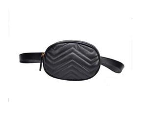 Bolsos de la cintura de la cintura de la cintura de la mejor calidad para las mujeres Paquetes de bolsas de la cintura de las mujeres Bolsos de cinturón de la señora Bolsos de cinturón de la señora Famosos famosos del pecho de las mujeres Jqa-QQ