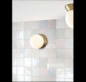 Pearl white small square brick toilet toilet ceramic tile magic color kitchen bar bathroom wall brick tiles
