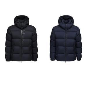 Kış Aşağı Ceket Kirpi Ceket Kapüşonlu Bombacı Kalın Ceket Erkekler Aşağı Ceketler Erkekler Kadınlar Parka Kış Ceket Parajumpers Parka