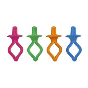 10 / 20pcs BOBBIN HOLDERS STOCCAGGIO Filettatura Spools Craft Multi-Color Thread Clips Storage Bobbins Spools Strumenti di cucitura