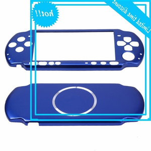7 Colors Aluminum Hard Case Cover Shell Guard Protector for Sony PSP 3000 Slim Console