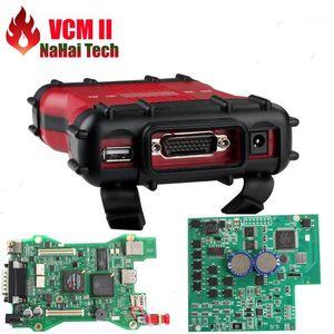 Ücretsiz Kargo Yeni Varış VCM2R For-D VCM II IDS Için V101 Destek 2020 For-D Araçlar IDS VCM 2 OBD2 Tarayıcı1