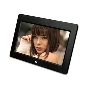 High Quality 10 inch ips panel touch screen media player digital photo frame