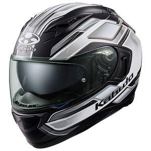 Casco 8Japan Full Ogk Kabuto Motorcycle Racing Car Shenwei Generation 3 Double Lens Bluetooth Gayassass Slot