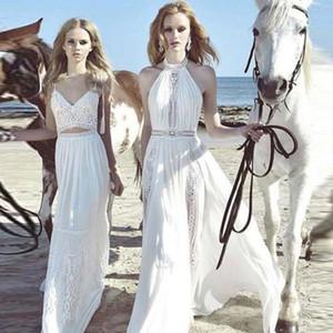 2021 new women's dress popular sexy sleeveless neck hanging Gowns long skirt Celebrity Evening Party Dresses
