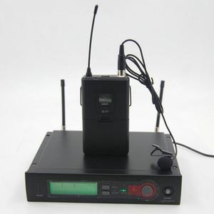 Sistema profesional de karaoke de micrófono inalámbrico SLX14 UHF con transmisor de bodypack inalámbrico Micrófono Micrófono Micrófono 572-596MHz