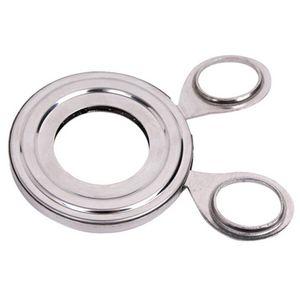 Stainless Steel Egg Cutter Multi Function Portable Boiled Breaker Gadget Sheller Home Decor Scissors Kitchen Accessories 4 8kd K2